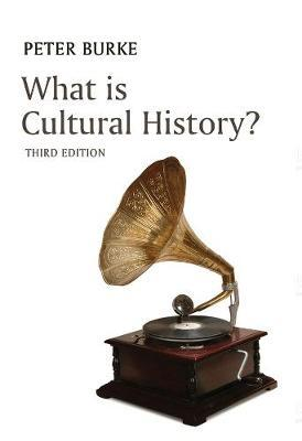 Image for What is Cultural History? from emkaSi