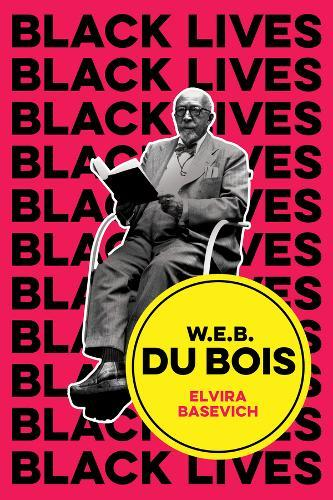 Image for W.E.B. Du Bois - The Lost and the Found from emkaSi