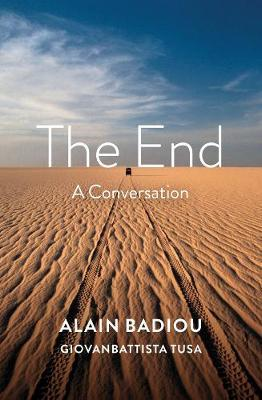 Image for The End - A Conversation from emkaSi
