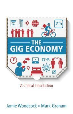 Image for The Gig Economy - A Critical Introduction from emkaSi