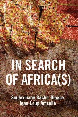Image for In Search of Africa(s) - Universalism and Decolonial Thought from emkaSi