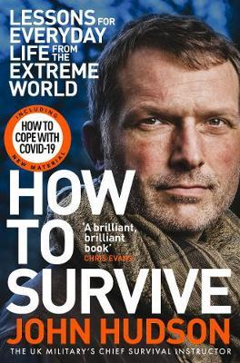 Image for How to Survive - Lessons for Everyday Life from the Extreme World from emkaSi