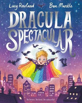 Image for Dracula Spectacular from emkaSi