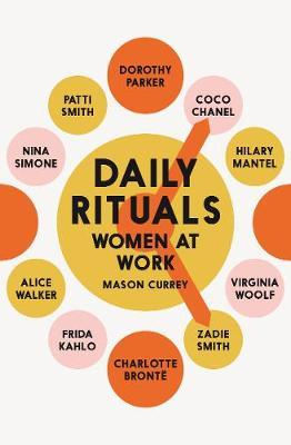 Image for Daily Rituals - Women at Work from emkaSi