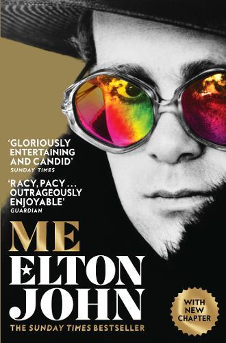 Image for Me - Elton John Official Autobiography from emkaSi