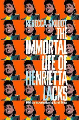 Image for The Immortal Life of Henrietta Lacks from emkaSi
