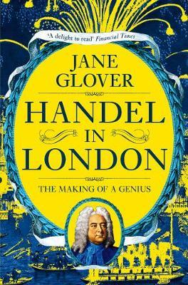 Image for Handel in London - The Making of a Genius from emkaSi