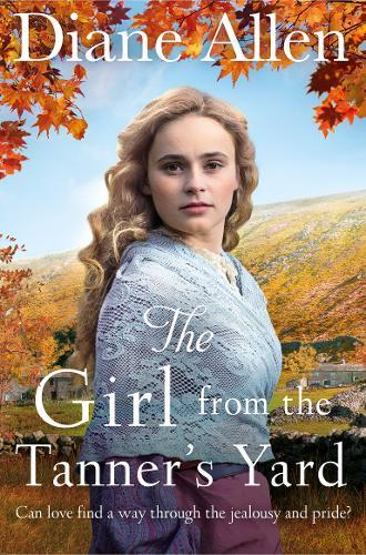 Image for The Girl from the Tanner's Yard from emkaSi