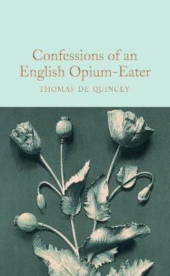 Image for Confessions of an English Opium-Eater from emkaSi