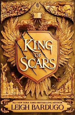 Image for King of Scars from emkaSi