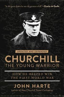 Image for Churchill The Young Warrior - How He Helped Win the First World War from emkaSi