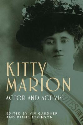 Image for Kitty Marion - Actor and Activist from emkaSi