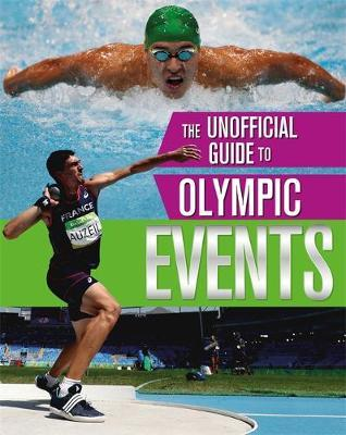 Image for The Unofficial Guide to the Olympic Games: Events from emkaSi