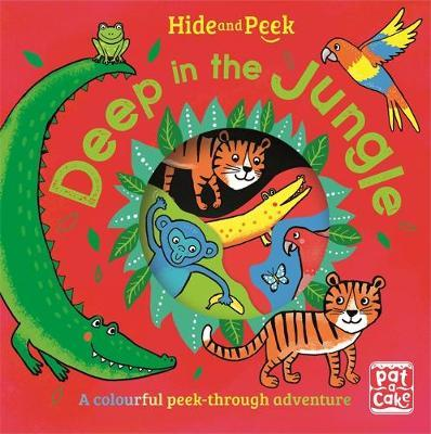 Image for Hide and Peek: Deep in the Jungle from emkaSi
