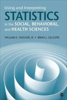Image for Using and Interpreting Statistics in the Social, Behavioral, and Health Sciences from emkaSi