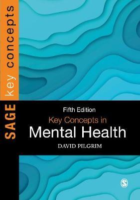 Image for Key Concepts in Mental Health from emkaSi