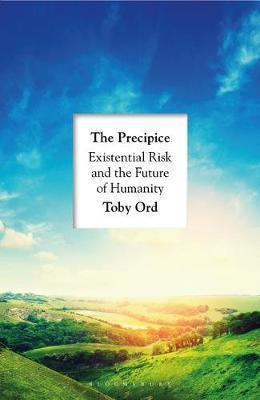Image for The Precipice - Existential Risk and the Future of Humanity from emkaSi