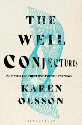 Image for The Weil Conjectures - On Maths and the Pursuit of the Unknown from emkaSi