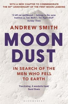 Image for Moondust - In Search of the Men Who Fell to Earth from emkaSi