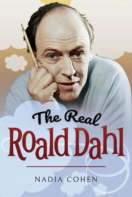 Image for The Real Roald Dahl from emkaSi