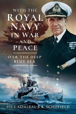 Image for With The Royal Navy in War and Peace: O'er The Deep Blue Sea from emkaSi