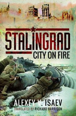 Image for Stalingrad - City on Fire from emkaSi