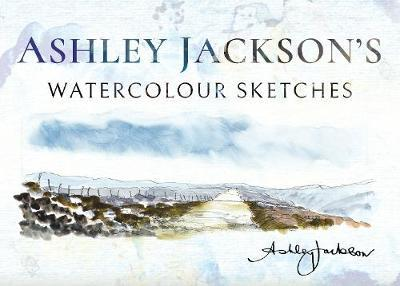 Image for Ashley Jackson's Watercolour Sketches from emkaSi