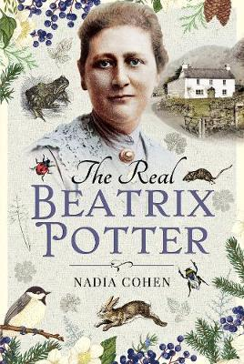 Image for The Real Beatrix Potter from emkaSi