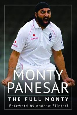 Image for Monty Panesar: The Full Monty from emkaSi