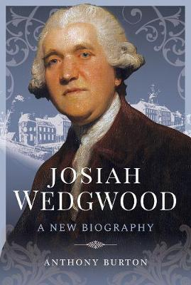Image for Josiah Wedgwood - A New Biography from emkaSi