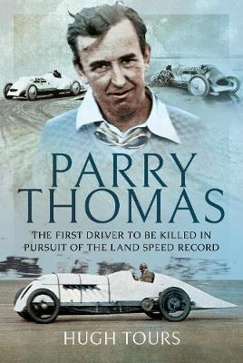 Image for Parry Thomas - The First Driver to be Killed in Pursuit of the Land Speed Record from emkaSi