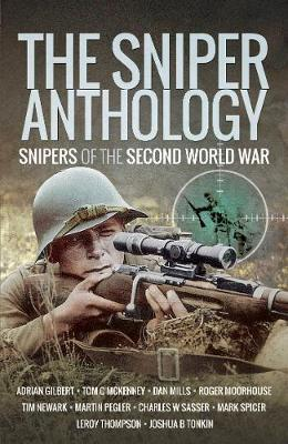 Image for The Sniper Anthology - Snipers of the Second World War from emkaSi