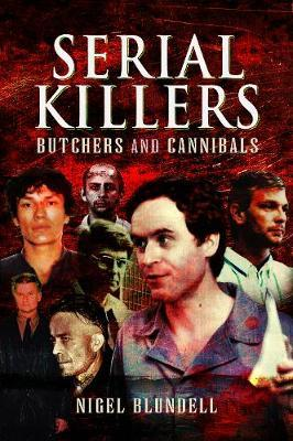Image for Serial Killers: Butchers and Cannibals from emkaSi