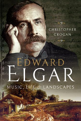 Image for Edward Elgar - Music, Life and Landscapes from emkaSi