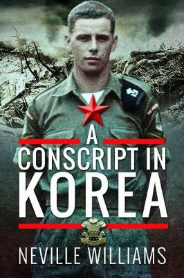Image for A Conscript In Korea from emkaSi
