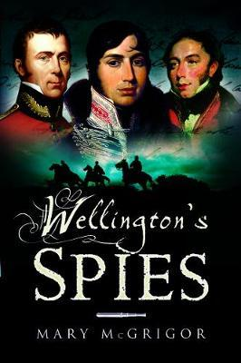 Image for Wellington's Spies from emkaSi