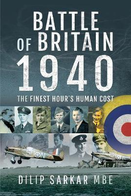 Image for Battle of Britain, 1940 - The Finest Hour's Human Cost from emkaSi