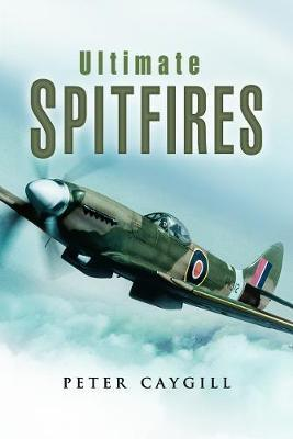 Image for Ultimate Spitfires from emkaSi