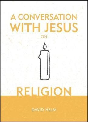 Image for A Conversation With Jesus... on Religion from emkaSi