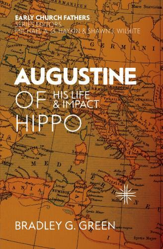 Image for Augustine of Hippo - His Life and Impact from emkaSi
