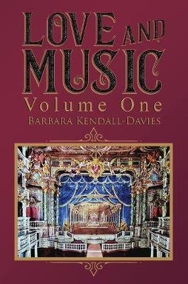 Image for Love and Music - Volume One from emkaSi