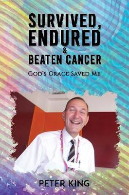 Image for Survived, Endured and Beaten Cancer - God's Grace Saved Me from emkaSi