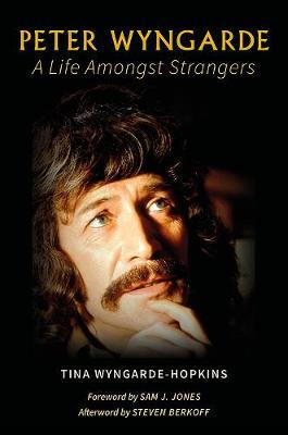 Image for Peter Wyngarde: A Life Amongst Strangers from emkaSi
