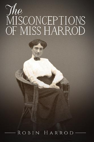 Image for The Misconceptions of Miss Harrod from emkaSi