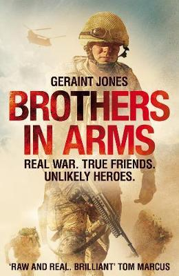 Image for Brothers in Arms - Real War. True Friends. Unlikely Heroes. from emkaSi
