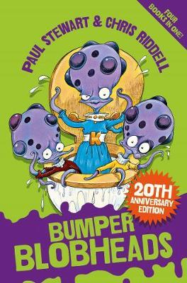 Image for Bumper Blobheads from emkaSi