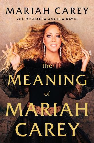 Image for The Meaning of Mariah Carey from emkaSi