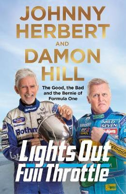 Image for Lights Out, Full Throttle - The Good the Bad and the Bernie of Formula One from emkaSi