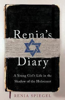 Image for Renia's Diary - A Young Girl's Life in the Shadow of the Holocaust from emkaSi