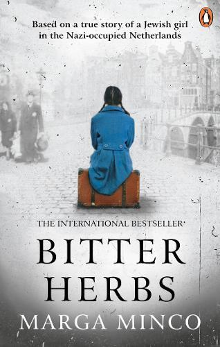 Image for Bitter Herbs - Based on a true story of a Jewish girl in the Nazi-occupied Netherlands from emkaSi